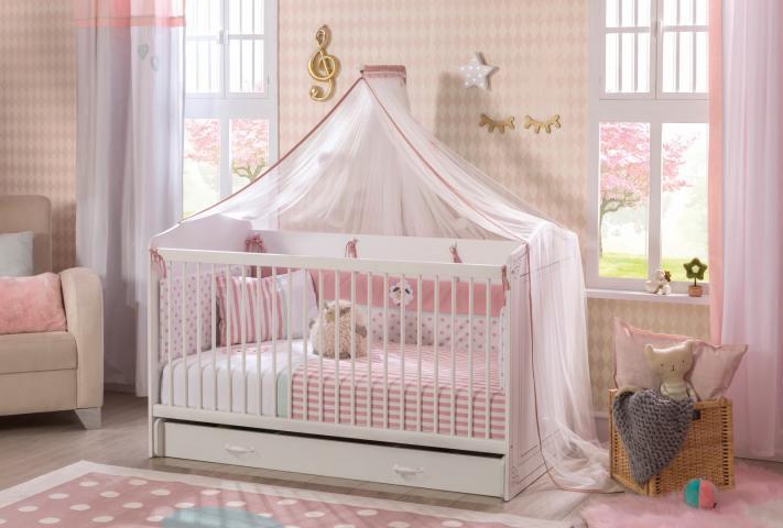 Kinderkamer Vlinder Compleet : Emily meisjes babykamer specialist in kinderkamers en slaapkamers