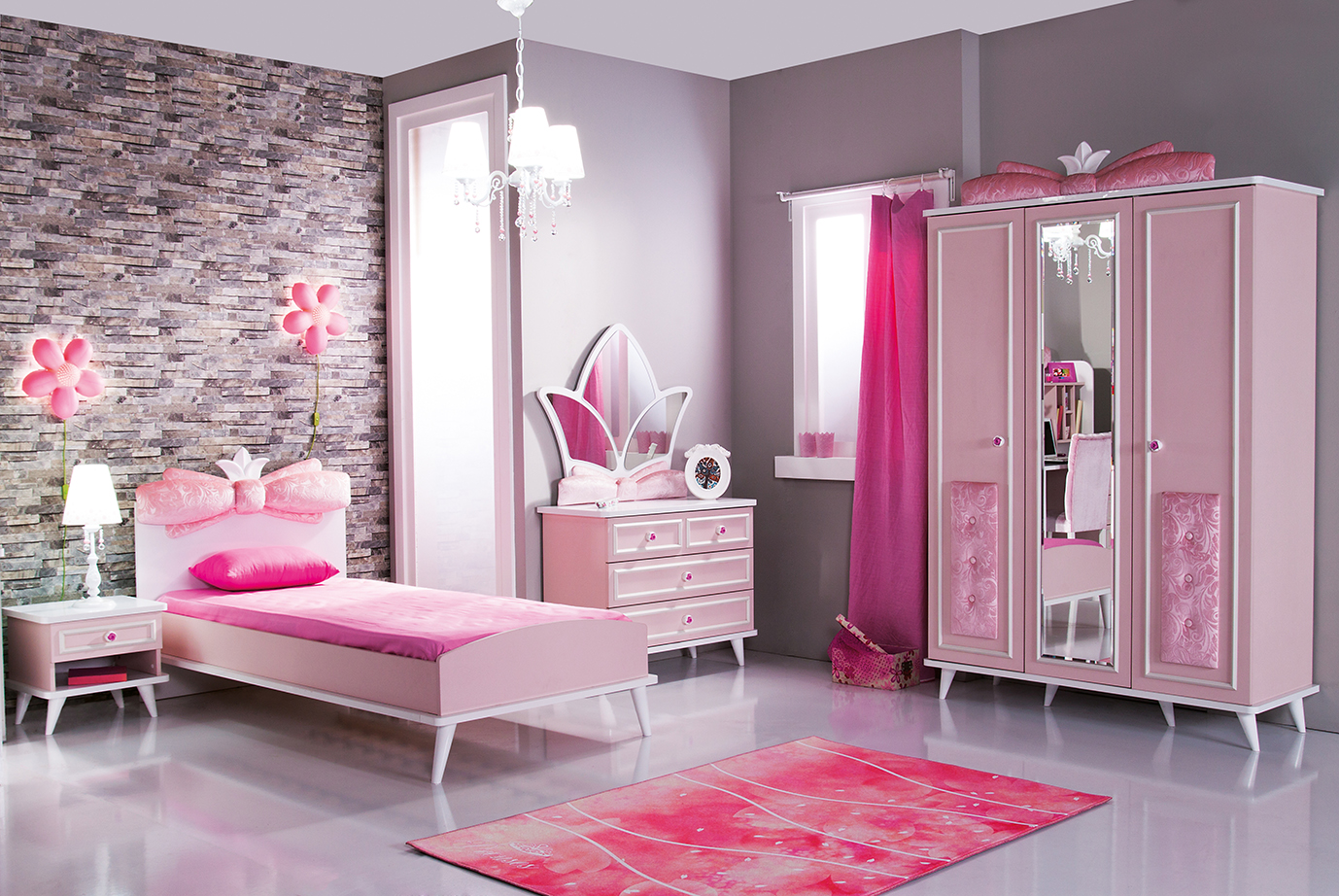 evy kinderkamer meisjeskamer specialist in kinderkamers en slaapkamers, Deco ideeën