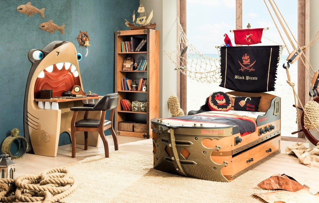 Complete Kinderkamer Aanbieding.Kinderkamer Specialist In Kinderkamers En Slaapkamers