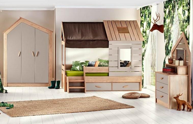 Cento kinderkamer slaapkamer