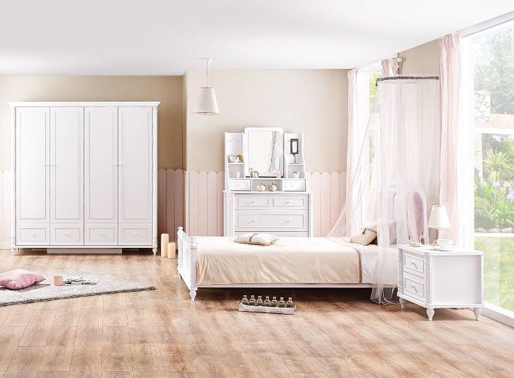 Verona kinderkamer slaapkamer