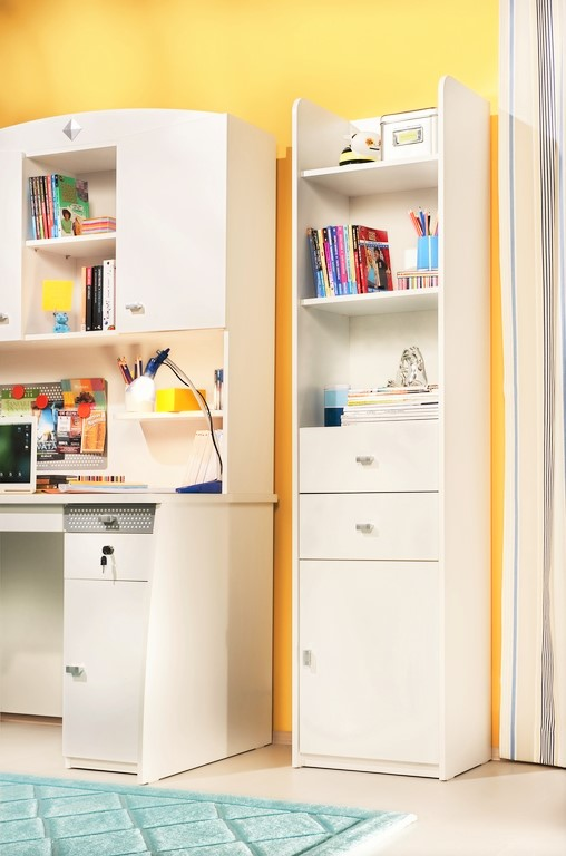 active boekenkast kinderkast kinderkamer specialist in, Deco ideeën