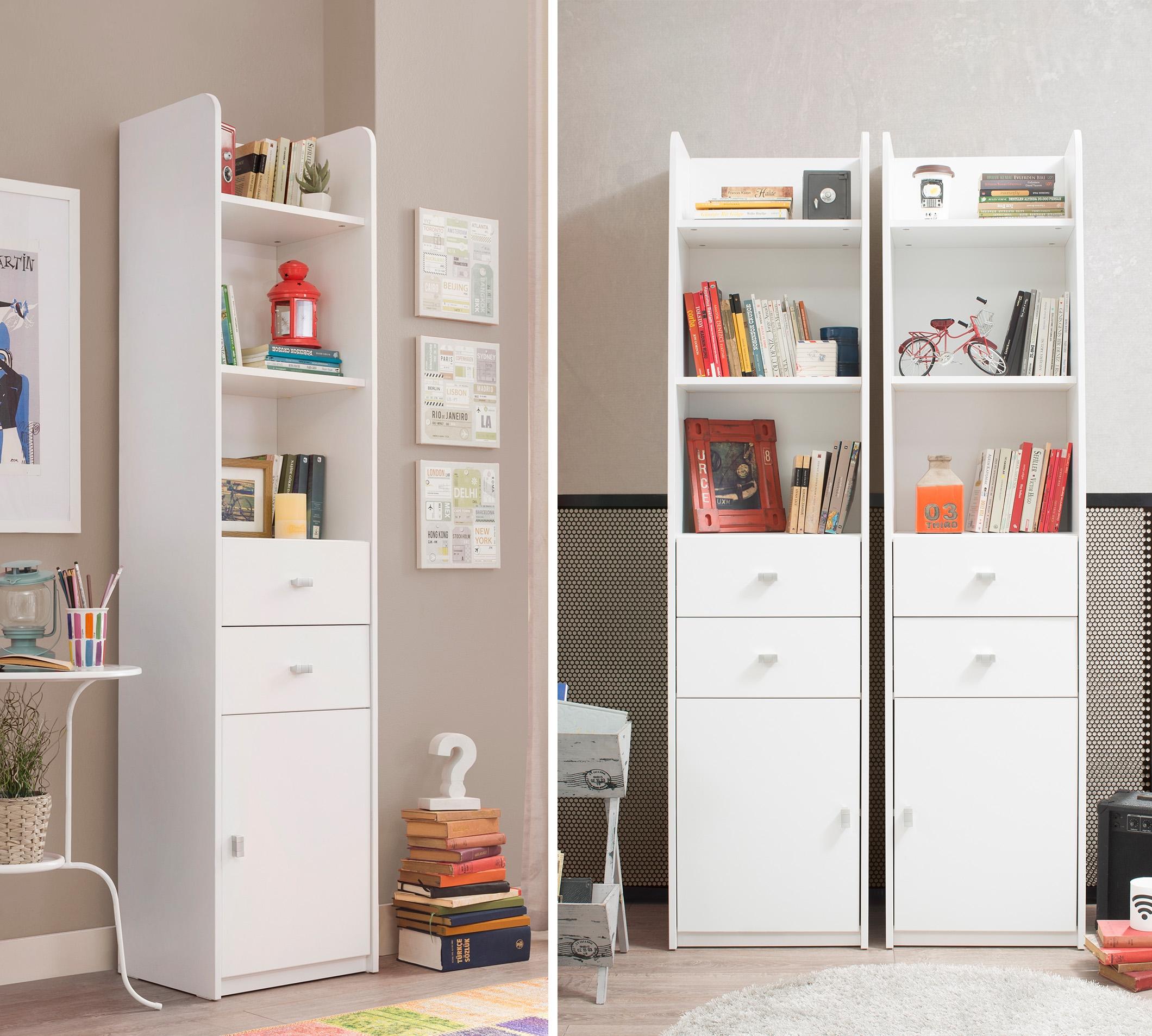 Boekenkast Kinderkamer – cartoonbox.info