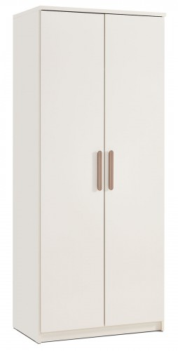 Tivoli 2-deurs kledingkast kinderkamer, jongenskamer, meisjeskamer,
