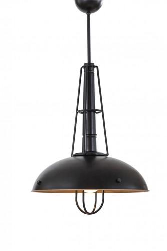 New York industriële lamp, industriele hanglamp zwart, lamp kinderkamer, kinderlamp, accessoires meisjeskamer, accessoires jongenskamer