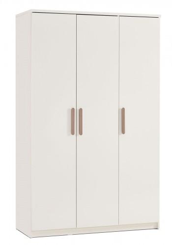 Tivoli 3-deurs kledingkast kinderkamer, jongenskamer, meisjeskamer,