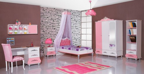 prinsessenslaapkamer