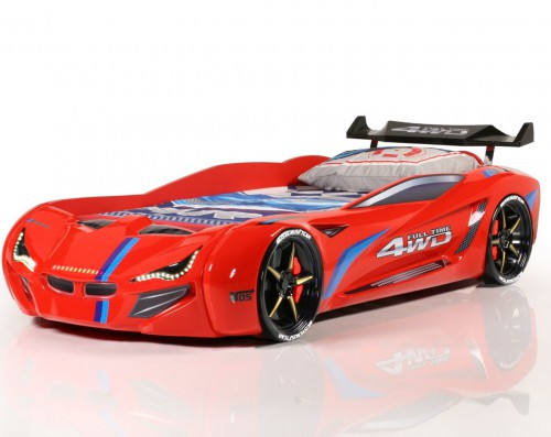 autobed rood street racer carbed