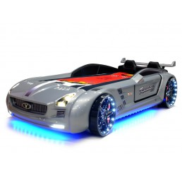 Autobed Roadster | Silver Sport edition