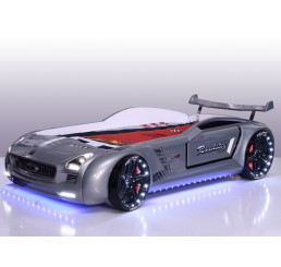 Autobed Roadster | Silver edition