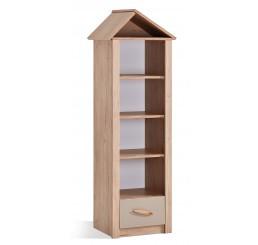 Cento boekenkast kast huisje kinderkamer