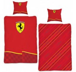 Dekbedovertrekset Ferrari | Rood