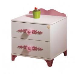 Pretty kindernachtkastje voor de kinderkamer meisjeskamer