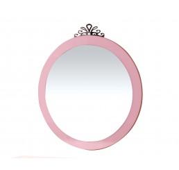 Prinses Roze spiegel meisjeskamer prinsessenkamer