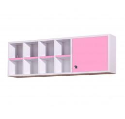 Prinses Roze wandkast meisjeskamer prinsessenkamer