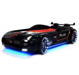Autobed Roadster | Black Sport edition