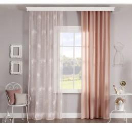 Dream vitrage meisjeskamer (260 x 150 cm)