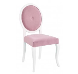 Verona meisjes stoel roze meisjeskamer kinderkamer
