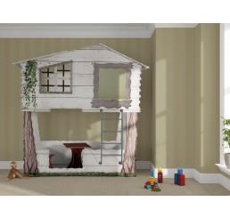 Tree House bedhuis kinderbed